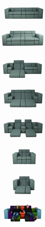 Удобный диван в гостиную и не только