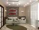 Дизайн для трех комнатной квартиры.