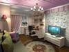 Дизайн проект для гостиной и лоджии