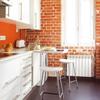 Много идей для маленькой кухни!