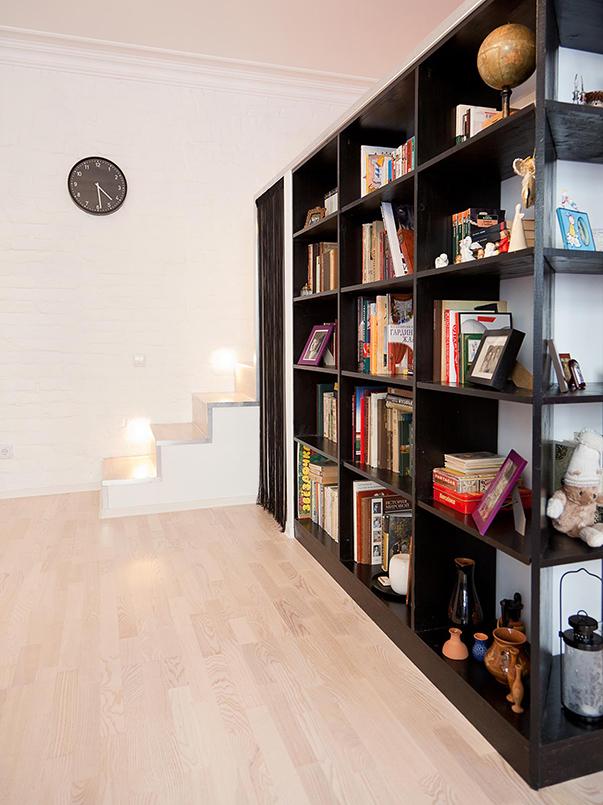 Дизайн квартиры в питере