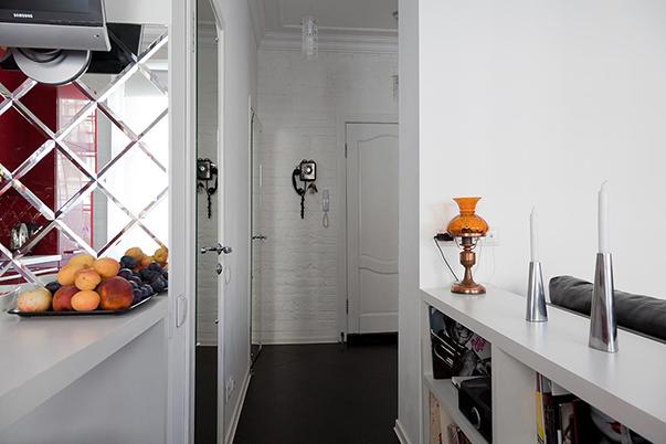квартира - приер дизайна
