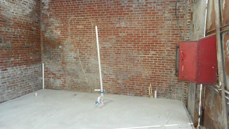 Малогабаритная квартира из гаража Мастеровой