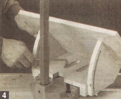 Фрезерный станок из дрели