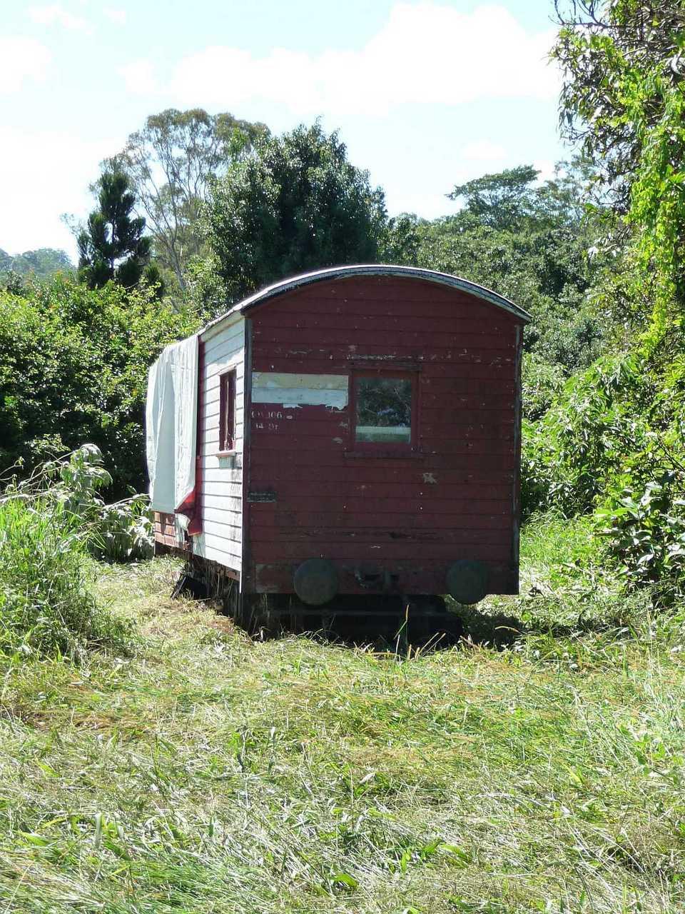 Дом из вагончика