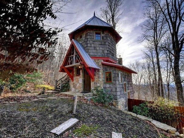 Уютный домик в лесу или жизнь на 78 квадратах