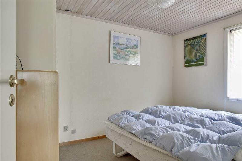 дачный дом - спальная комната