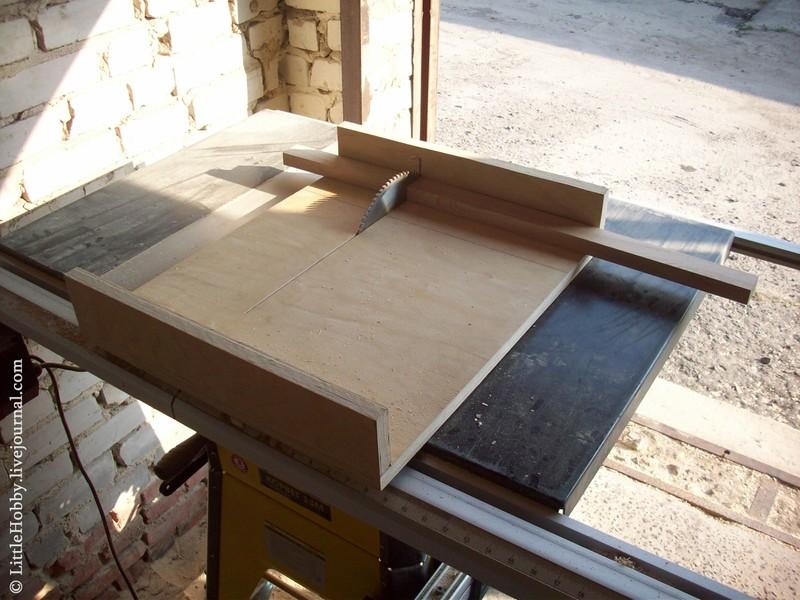 чертежи стола из дерева