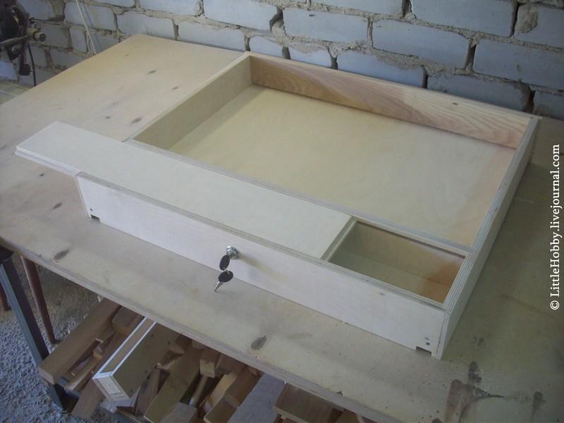 Ящик с секретом