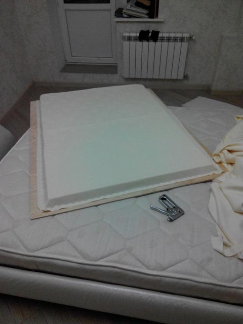Как сделать кровать замок для детской