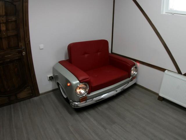 диван из копейки