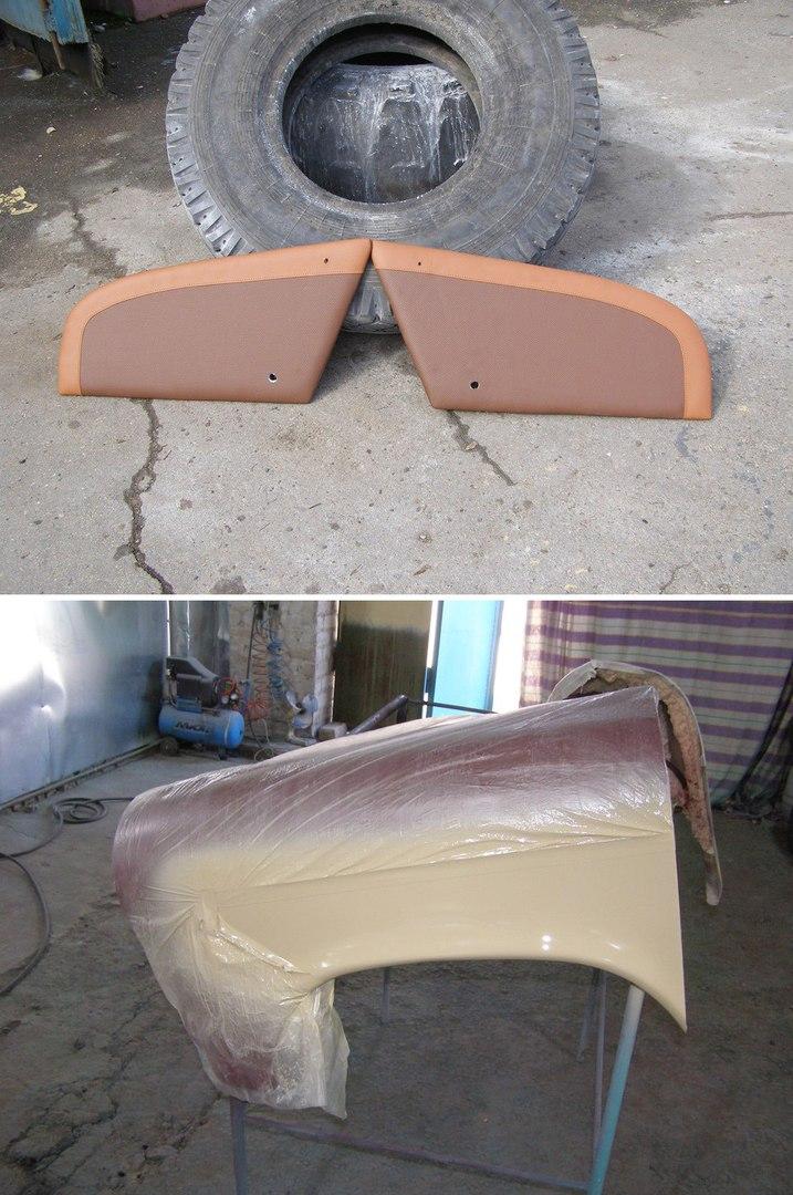 диванчик из авто своими руками